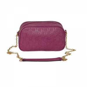 China New Arrival PU Crossbody Shoulder Bag Ladies Cosmetic Bag ZXL053 on sale