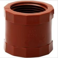 China PPH Thread Pipes and Fittings on sale