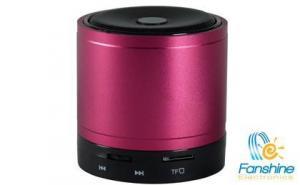 China Handfree Wireless Bluetooth 3.0 Blue Tooth Speaker on sale