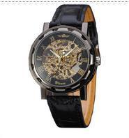China mechanical wrist watch on sale