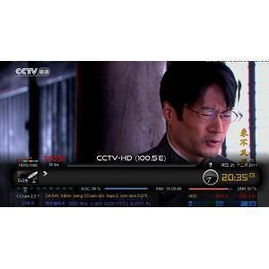China Russia TV BOX on sale