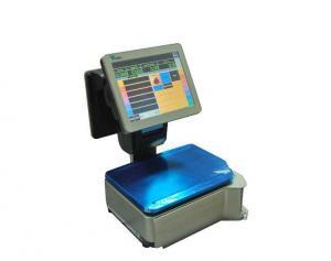 China Cloud PC cash register scale RM5800 (cloud database) on sale
