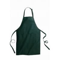 Customized Mixsex Hotel Uniform Restaurant Unisex Apron Chef Cooking Aprons
