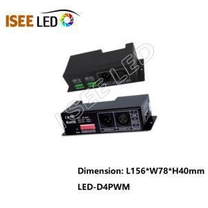 China DMX LED RGB Light Dimmer on sale