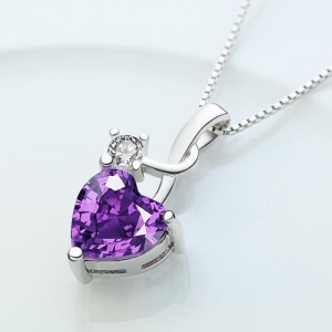 China 925 sterling silver necklace A79  925 sterling silver necklace A79 on sale