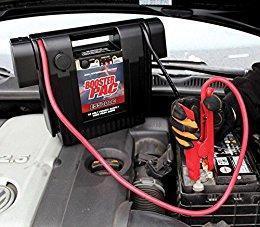 Quality Booster Pac Es5000 1500 Peak Amp 12v Jump Starter (cec Compliant) (Clore Automotive) 712 for sale