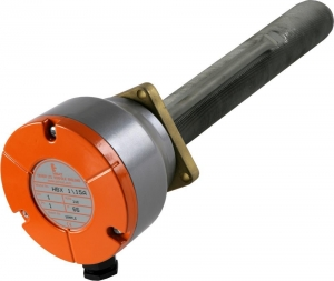 China HB Removable Core Type Industrial Immersion Heaters on sale