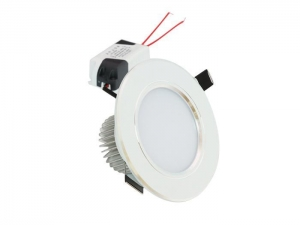 China 9W SMD LED Down Light Recessed LED Light Fixtures on sale