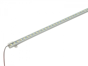 China PC Covered 5050 SMD Rigid LED Light Strip Offroad LED Lights Industries Dually Bars on sale