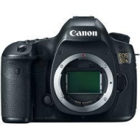 EOS 5Ds - Body Only - Black