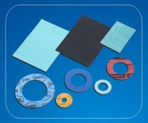 China Non-Asbestos Rubber Gasket on sale