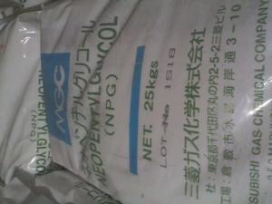 China Neopentyl glyco2,2-Dimethyl-1,3-propanediol on sale