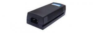 China Single port 1000M POE power adapter/POE injector on sale