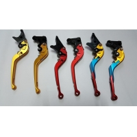 OEM Service offered CNC Motorcycle brake/clutch lever