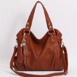 China woman fashion PU women leather handbags ,PU lady leather hand bag on sale