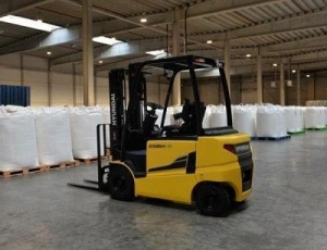 China HANGCHA Forklift 8T-10T on sale