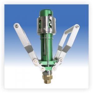 China ALGC20-36 LNG Refueling Nozzle on sale