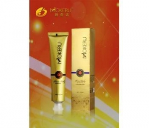China Low Ammonia Instant Hair Color Cream For Hair Dye Color on sale