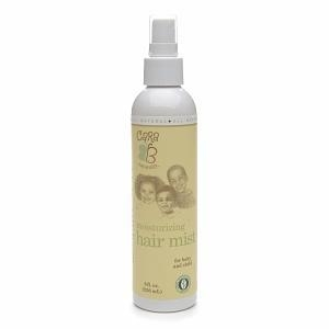 China CARA B Naturally Moisturizing Hair Mist for Baby and Child on sale