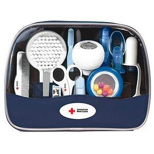China The First Years Deluxe Baby Healthcare & Grooming Kit on sale