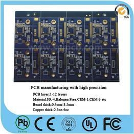China Customized cheap pcb manufacturer in China on sale