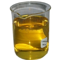 Plastic chemicals LABSA 96%