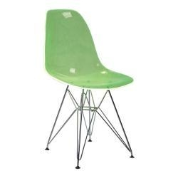 China Acrylic DSR Chair Model NO.: AC-086 on sale