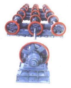 China Tubular pile centrifuge on sale