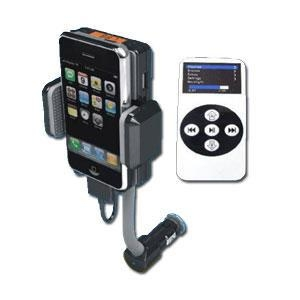 China Iphone FM Transmitter I4 on sale