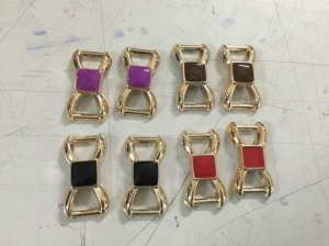 China Shoes Buckle on sale
