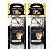 China Yankee Candle MidSummer's Night Paper Car Jar Hanging Air Freshener (Pack of 6) on sale