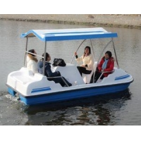 amusement ride paddle boat for sale