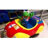 coin operated kiddie car