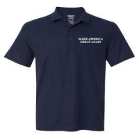Free Sample OEM Election Campign Garment Polo Shirt with Pocket for Sale