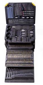 China HSS Twist Drill Bits Item No.: CDS33301 on sale