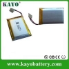 China Battery Lipo 3.7v 1800mah for sale