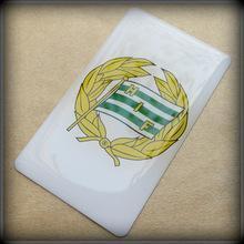 China Crystal Domed Badges on sale