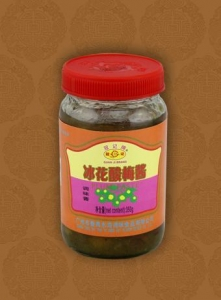 China Ice plum sauce on sale