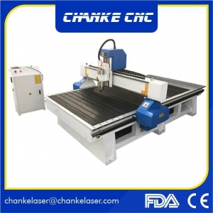 China CK1325 T-solt woodworking cnc machinery on sale