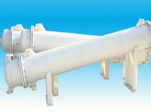 China Pp condenser on sale