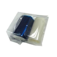 china Zebra 800015-104 blue 1000 images for zebra p5 series machine id card printer with new arrival