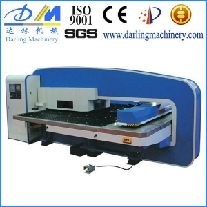 China SKCY300 Hydraulic CNC Turret Punch Press on sale