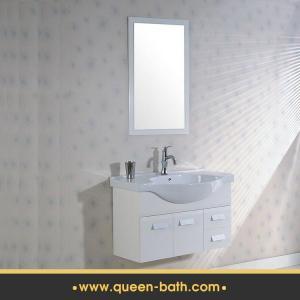China JR-2-1079 PVC Bathroom Vanity on sale