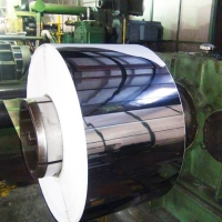 China Stainless Steel Precision Strip Coils on sale