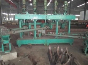 China Products Steel Pipe Straightening Machine on sale