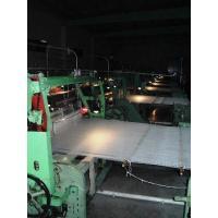 Looms & Weaving Silk Fabric