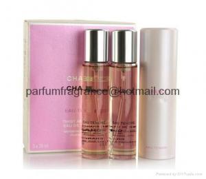 China Designer Brand Perfume 20ml Mini Perfume Gift Sets Women Fragrance on sale