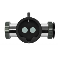 Universal Dual Port Camera Beamsplitter
