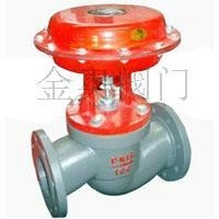 China ZMQ Pneumatic Shut-off Valve on sale