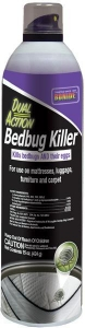 China Dual Action Bedbug Killer Aerosol on sale